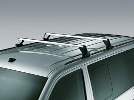 Vw. Thule Roof Bars ...