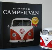 The Little Book of Camper Van, featuring Campervantastic!