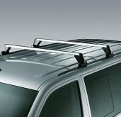 VW T5 & T5 GP California Roof Bar Set
