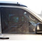 Volkswagen Genuine Wind And Rain Deflector For The Vw T5