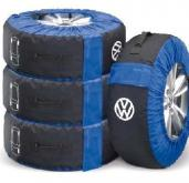 VW Tyre/Alloy Wheel Storage Bag Size 14
