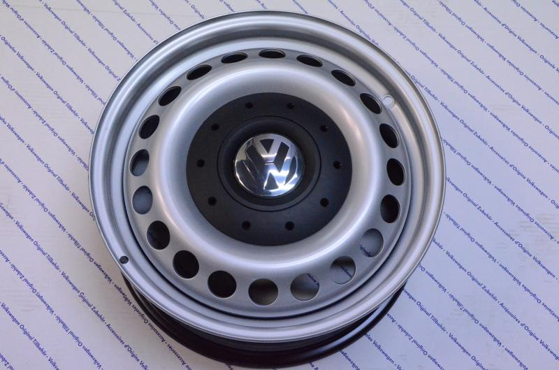 Campervans For Sale >> VW original single steel wheel 16 inch (One wheel only, tyre not included) to fit VW California ...