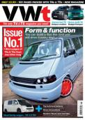 NEW VWt T4 & T5 Magazine with Special Road Trip! Le Mans 24 hour in a CamperVanTastic VW California
