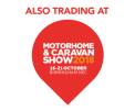 NEC Motorhome and Caravan Show 2018