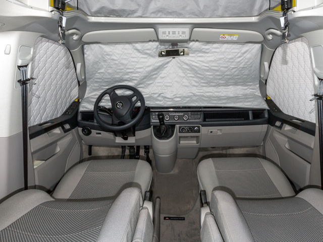 100 701 552 Isolite Extreme For Cabin Windows Of All Vw T6