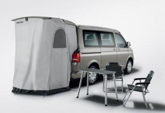 VOLKSWAGEN Genuine Tailgate (shower/utility) tent for VW ...