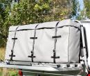 BRANDRUP FLEXBAG Cargo for the VW Original T6.1/T6/T5 Bike Rack