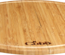 Cobb Bamboo Cutting Board