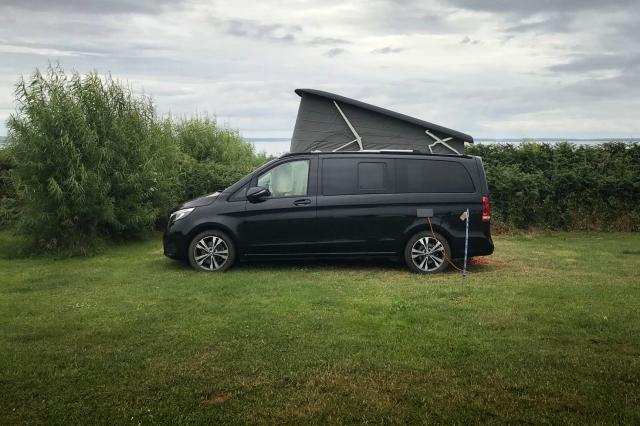 Camper Van and Accessories Online Shop | CamperVantastic